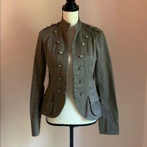 Military Cadet jacket